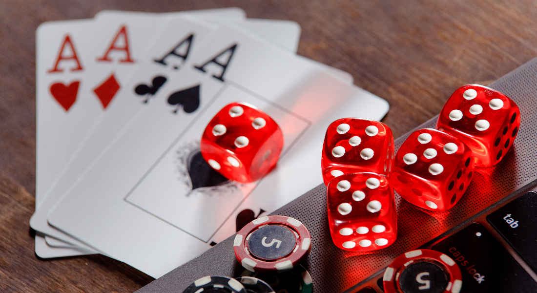 Can gambling and casino trademarks be protected in Egypt? - Inventa  International