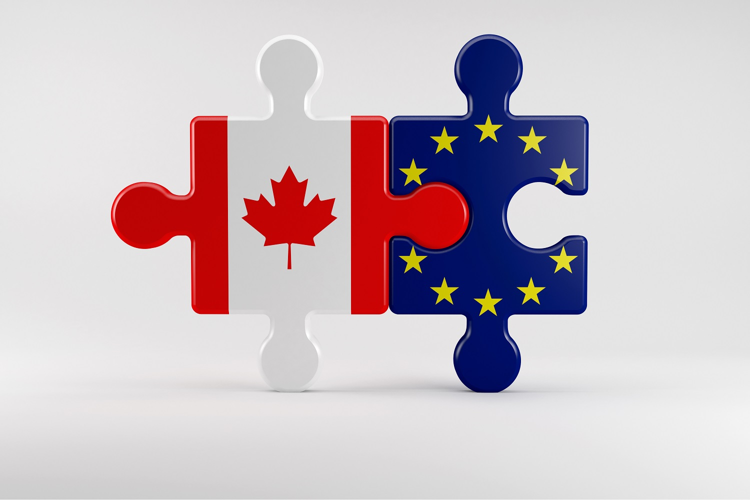What Are The Implications Of The Canada European Union Trade
